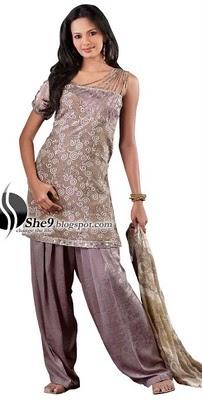 Patiala Fashion   Latest Patiala Salwar Trend