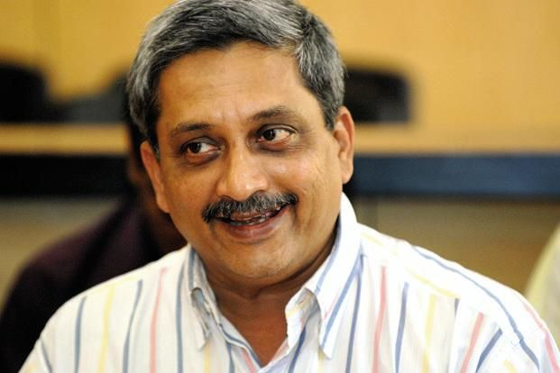 Pakistan in coma after surgery, says defence minister Manohar Parrikar