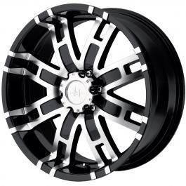 HELO wheels 17 inch