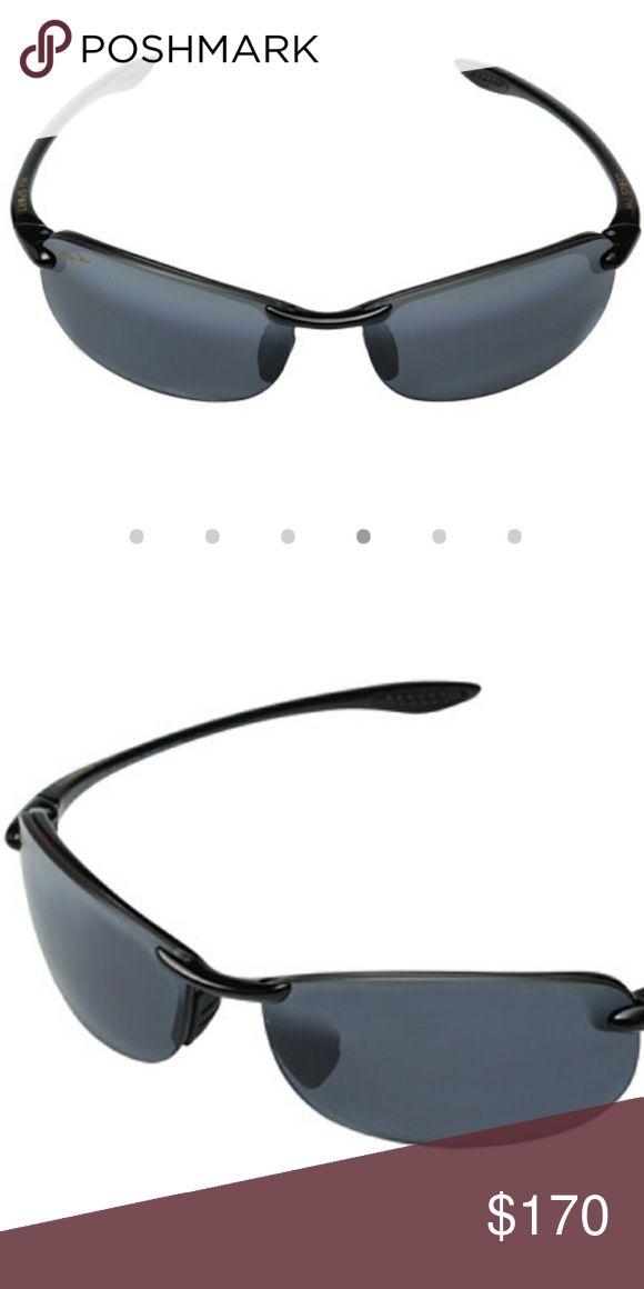 Maui Jim Sport New, in box Maui Jim Accessories Sunglasses