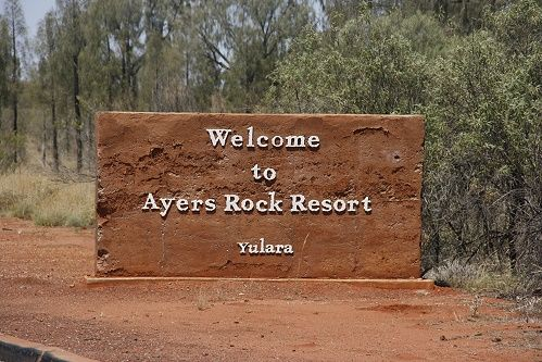 Ayers Rock Resort - Yulara
