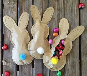 Backpapier Bunnys                                                       …