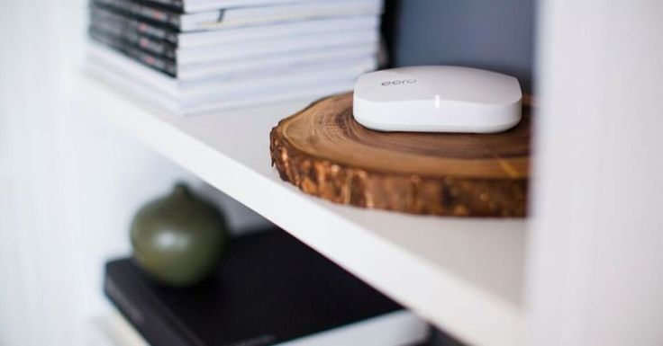 Hands On With eero, Or A Noob's Guide To Building An At-Home Wireless Mesh Network