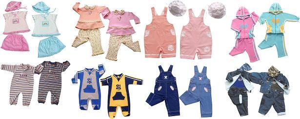 15 Great Sites to Buy Baby Clothes Online | ABCKidsINC