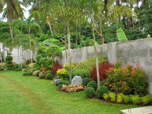 17 best images about yard lanscaping idas on pinterest for Philippine garden designs