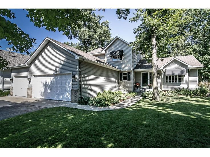 14733 Meadowood Dr, Savage, MN 55378. 4 bed, 3 bath, $325,000. Great living space i...