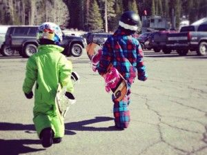8 essentials for getting your kids snowboarding and skiing   GrindTV.com