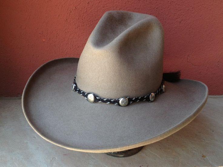 Buckaroo Hat Wyoming: Montana Rio Buckaroo Hats My Style