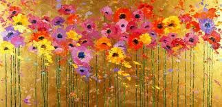 Image result for spring painting