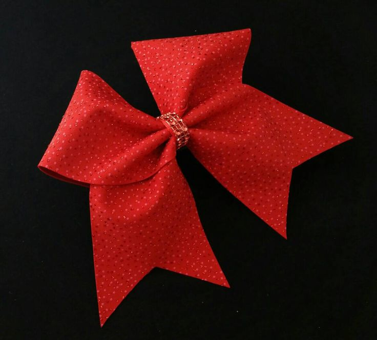 Cheer bow, Red glitter cheer bow, red cheer bow, cheerleading bow, cheerleader bow, cheerbow, softball bow, pop warner cheer bow, dance bow by MadeForMeCheerBows on Etsy https://www.etsy.com/listing/289121881/cheer-bow-red-glitter-cheer-bow-red