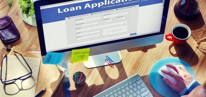 pinjaman uang online tanpa jaminan dan syarat