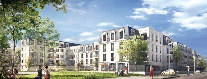 A moins de trente minutes de Paris, Franconville est un emplacement idéal pour investir dans l'immobilier. La résidence Diapason y déploie l'élégance de ses courbes classiques avec des appartements du studio au 4 pièces, prolongés pour la plupart de balcons ou de jardins privatifs avec terrasse. Un investissement immobilier avec la résidence Diapason à Franconville est une opportunité à saisir à 15 km de Paris! http://www.zipimmobilier.com/pgm/95/val-d-oise/franconville/172.html