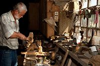 Woodworkers Shed Northern Districts