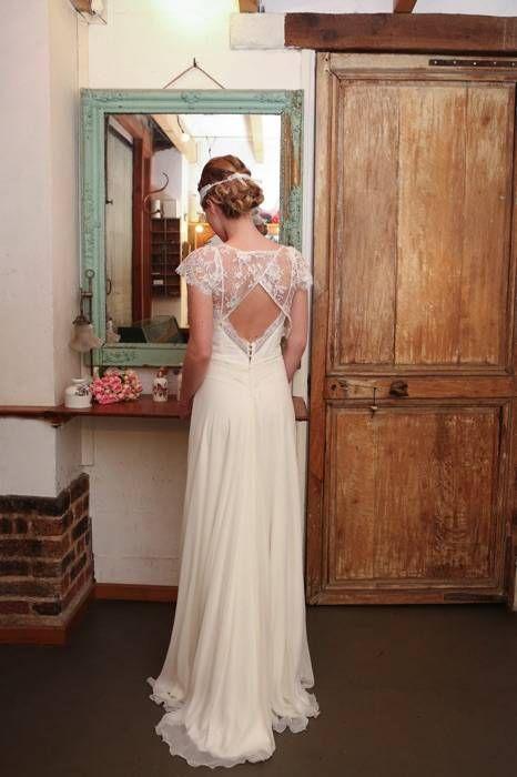 Robes de mariée : la collection Elsa Gary 2018 - Agence évènementielle entreprise Luxembourg : Mevengreen