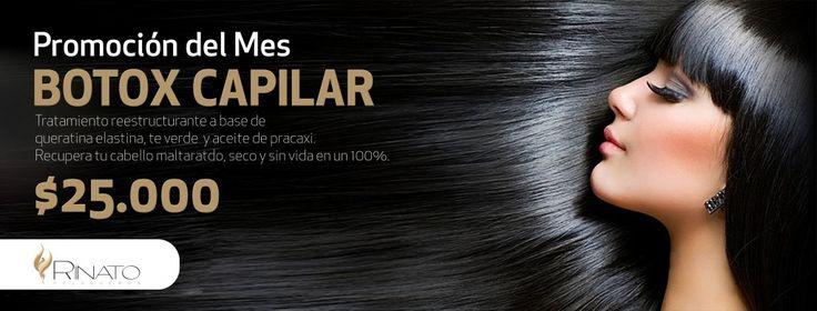 Conoce el nuevo tratamiento que te dejará el pelo brillante y libre de frizz