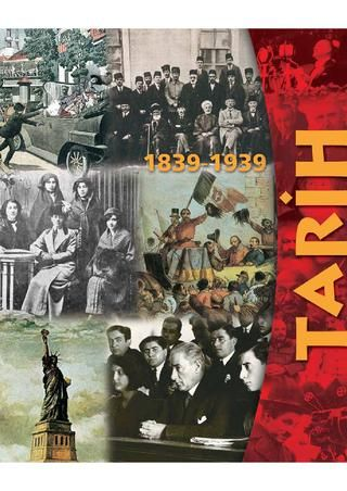 Tarih 1839 - 1939 Tusiad