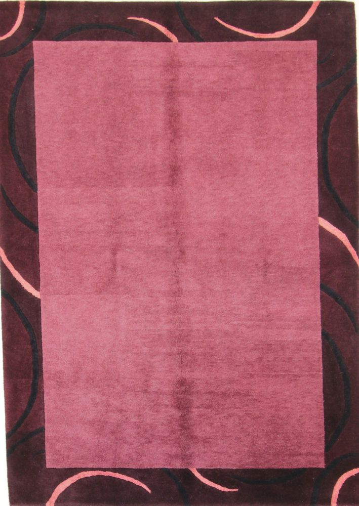 Nepal Teppich 100% Wolle Handgeknüpft 240 x 170 cm Rugs orientar la alfombra