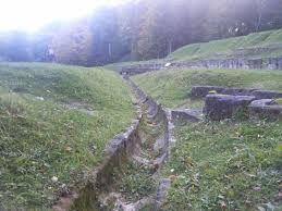 Risultati immagini per Sarmizegetusa Regia