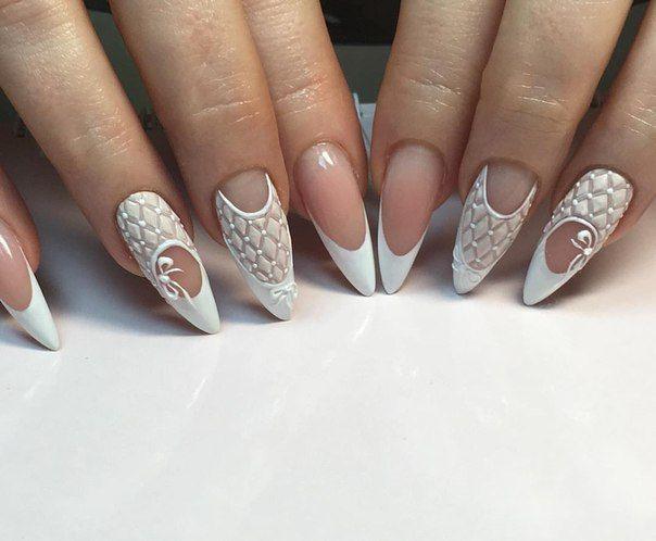 @pelikh_Ногтеманияк   Маникюр, ногти, идеи дизайна