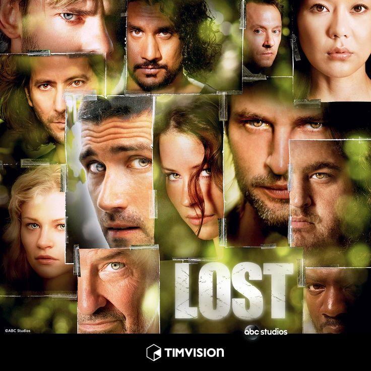 Come sono cambiati i personaggi di #Lost nelle 6 stagioni? Fai una maratona su #TIMvision e scoprilo!
