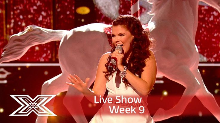 Saara gets into the Christmas spirit with Mariah Carey cover | Semi-Fina...