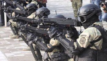 108 personel TNI Angkatan Laut Indonesia Latihan Bersama di Pakistan, Sebanyak 108 personel TNI Angkatan Laut Republik Indonesia bakal mengikuti Latihan Bersama (Latma)<read>