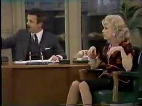 Carol Burnett Show- Tudball & Wiggins: The Phone Call