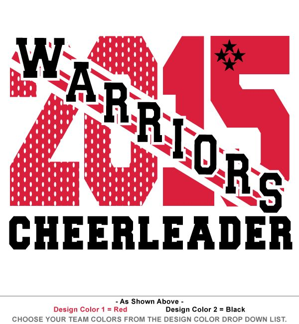 have you seen this custom cheer t shirt design from spirit