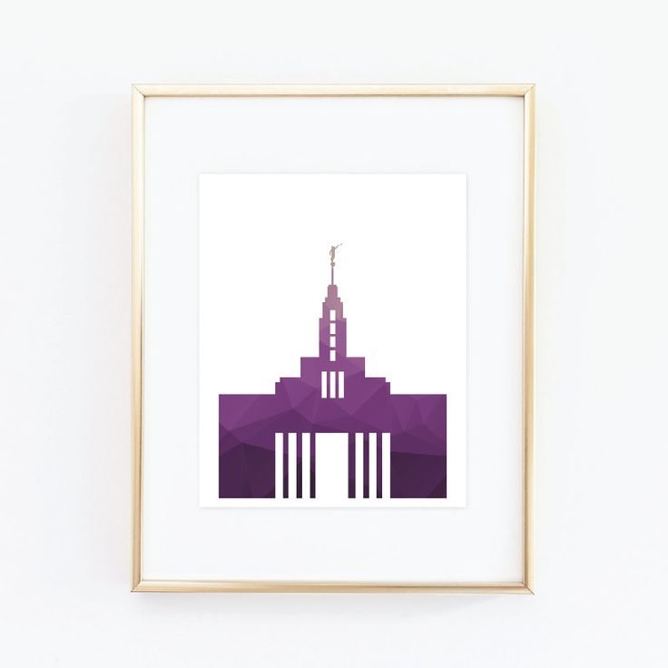 Draper Temple, LDS Temples, House of the Lord, LDS Printable, LDS Prints, Lds Wall Art, Lds Instant Download, Lds minimalist, Lds Modern by QuotableStuff on Etsy