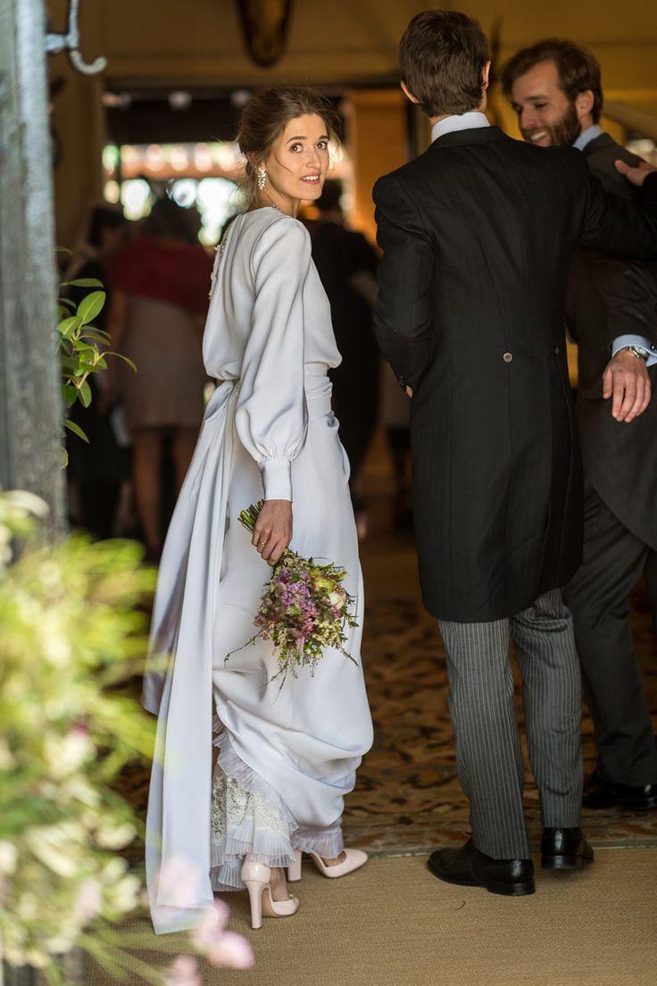 La boda de Patricia y Rodrigo en Madrid © Liven Photography