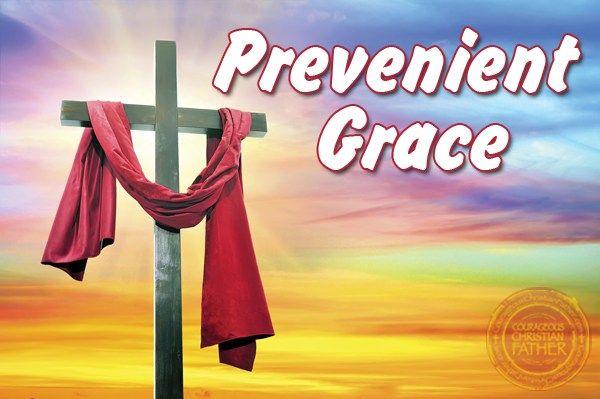 Prevenient Grace (Walk to Emmaus)