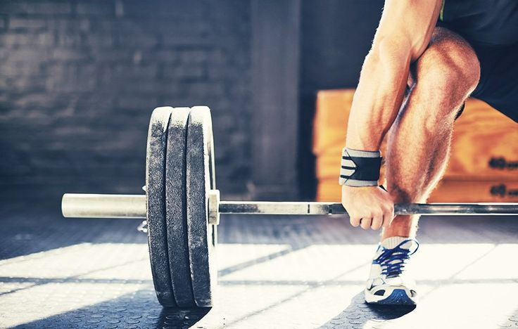 How to Grip the Bar When You Deadlift to Max Out Your Gains  http://www.menshealth.com/fitness/best-grip-for-deadlift