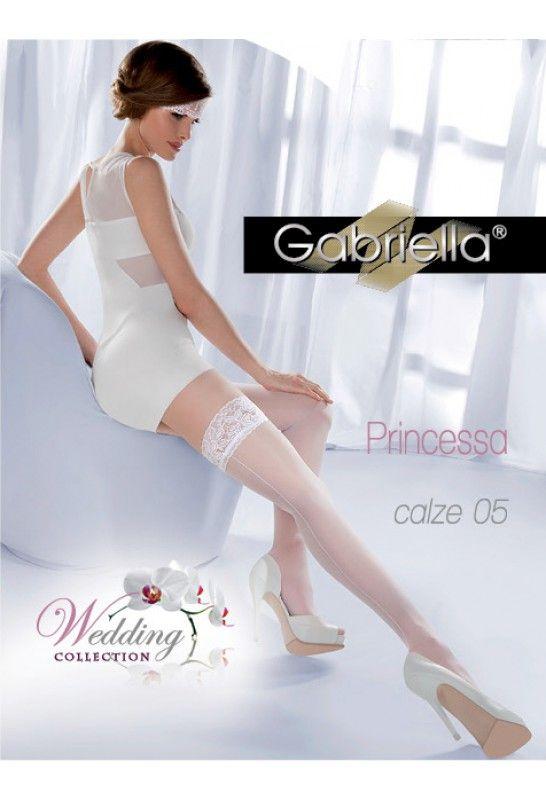 Hochzeit Strümpfe Princessa05