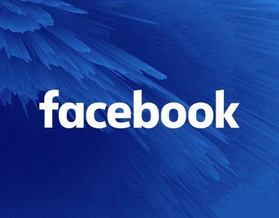 다음 @Behance 프로젝트 확인: \u201cFacebook Redesigned\u201d https://www.behance.net/gallery/47205803/Facebook-Redesigned