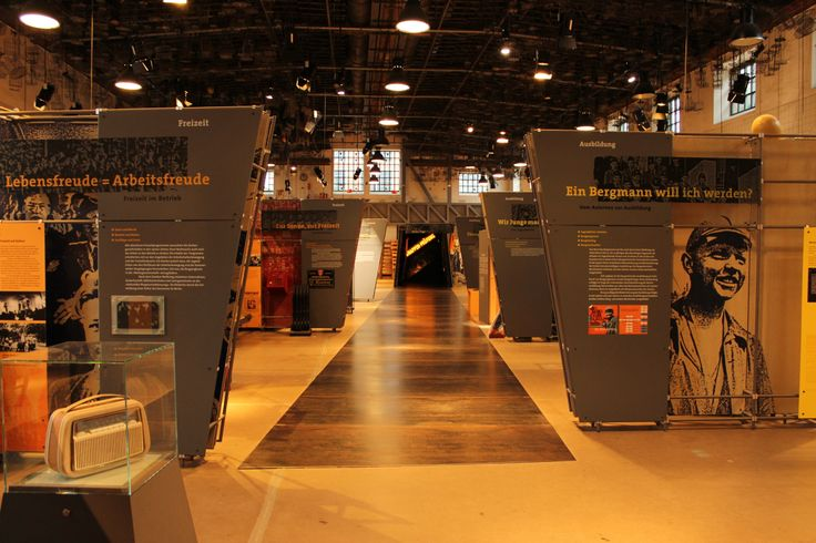 LWL-Industriemuseum Zeche Zollern II/IV