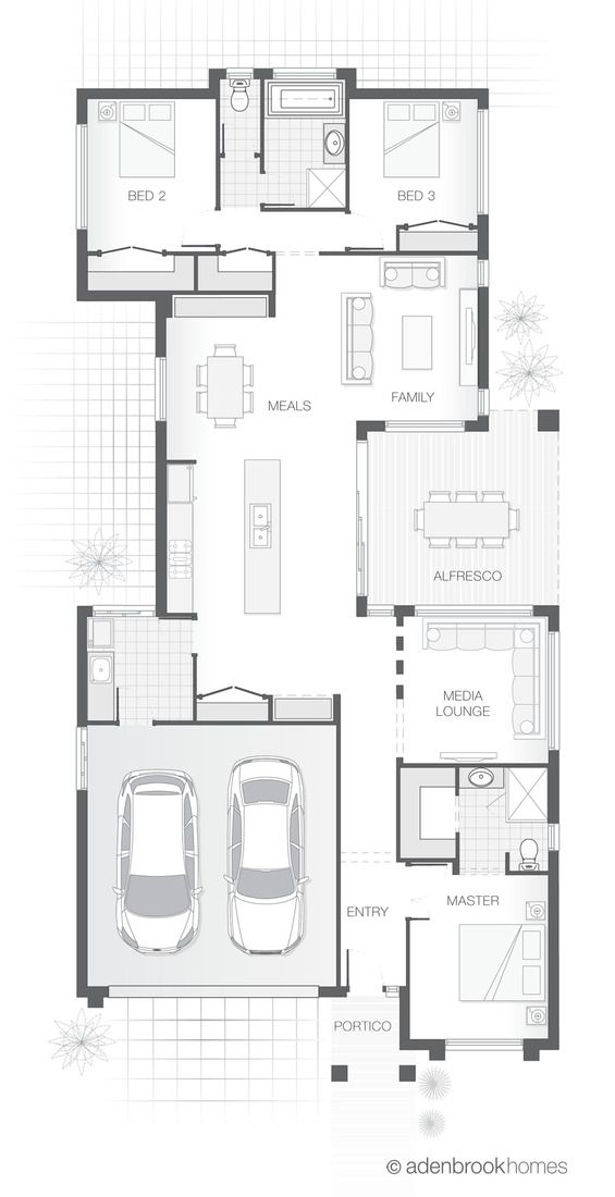 31 best FLOOR PLANS images on Pinterest