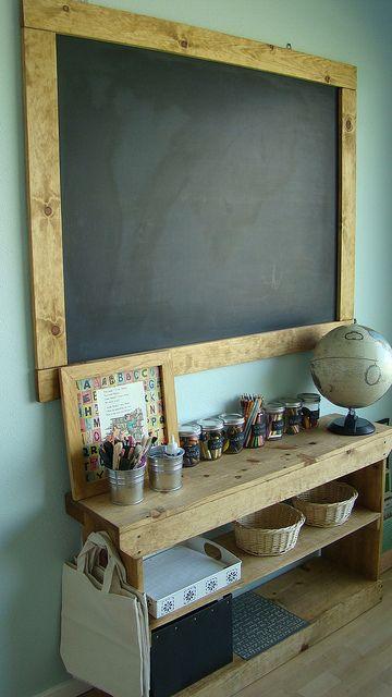 lovely blackboard