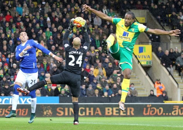 Have some Norwich City bits to end the weekend. Firstly, there is good stuff here from Tim Howard on Declan Rudd, his mate John Ruddy and more...   http://www.pinkun.com/norwich-city/tim_howard_has_his_say_on_old_everton_friend_john_ruddy_and_norwich_city_s_goalkeeper_battle_1_4346939