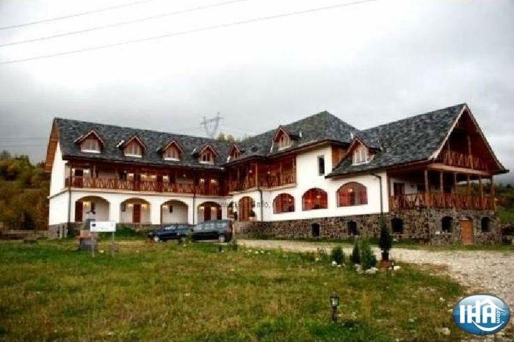 Mansion House Gîte - Self Catering in Bran  Braşov County  Transylvania  Romania AdvertNo.65840