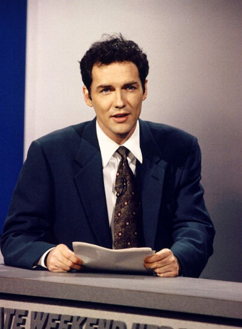 Norm MacDonald on Weekend Update                                                                                                                                                     More