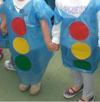 disfraces de medios de transporte para niños - Buscar con Google