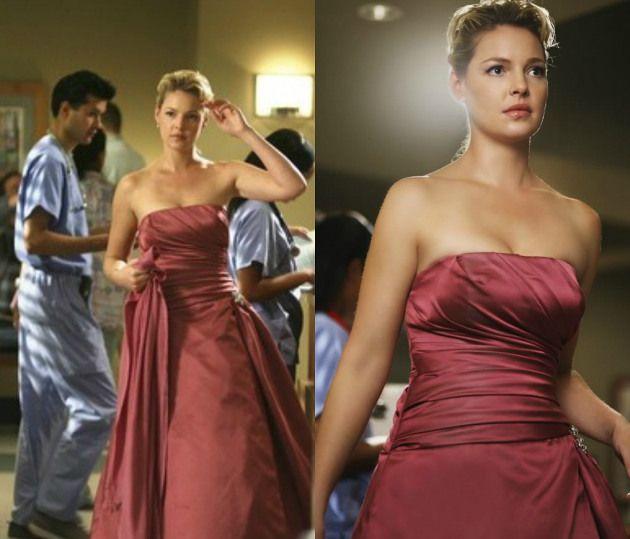 Isobel stevens wedding dress