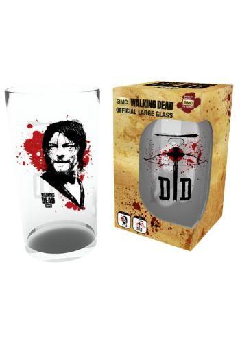 Daryl Dixon - Pintglas van The Walking Dead