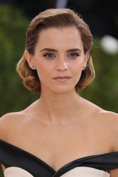 Die schönsten Frisuren von Emma Watson
