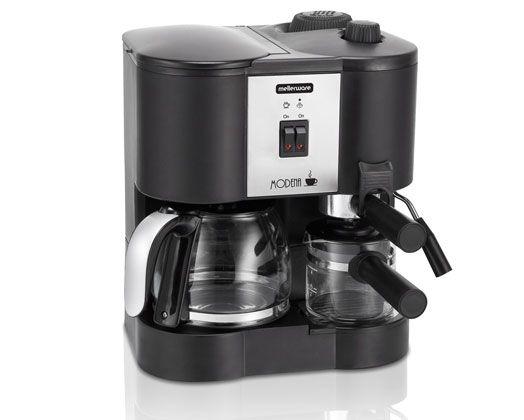 """Coffee Machine 3 IN 1 1700W """"Modena"""""""
