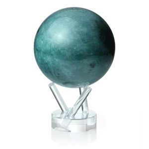 Moon Spinning Globe WANT THIS TOO