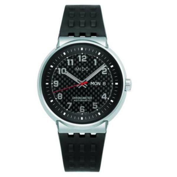 Reloj Mido All Dial Carbono - Relojería - Zapata Joyeros