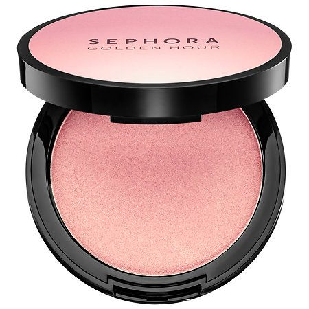 Golden Hour Highlighting Powder - SEPHORA COLLECTION | Sephora