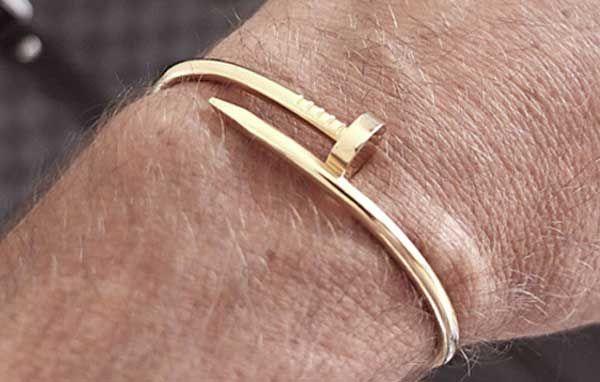 Men's Bracelets – Show Some Wrist Fashion # WebMatrix 1.0