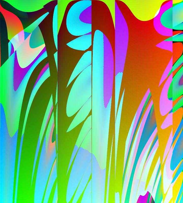 my digit art Florencia Mittelbach Pinturas